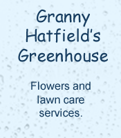 Green Acres Regional Center also operates a greenhouse and lawn cutting service.
